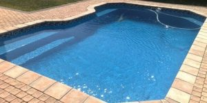 pool installations fibreglass