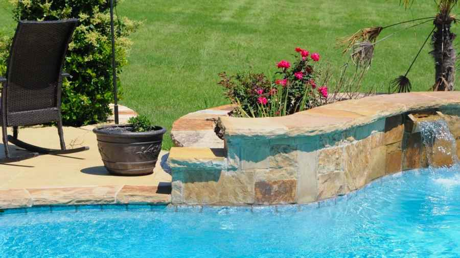 Above ground pools | Types of Above Ground Pools | Seven ...