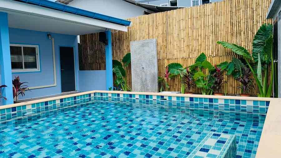 pool service sandton