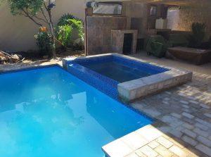 pool contractor JHB