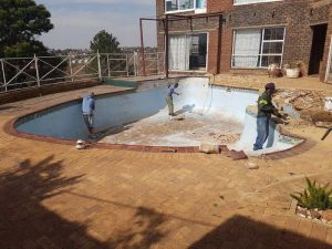 fourways pool renovations