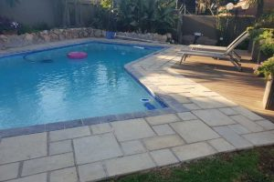 pool renovation bryanston sandton