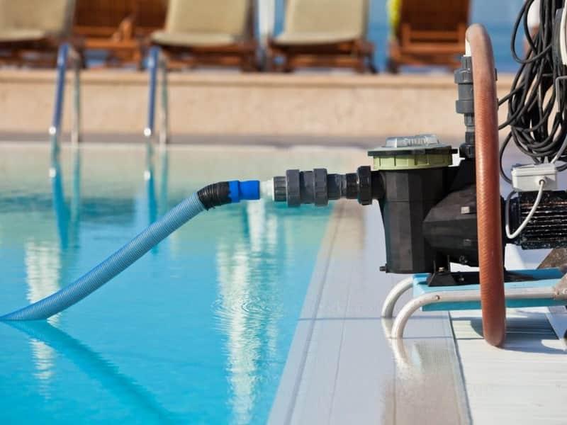 seven seas pool pump sandton